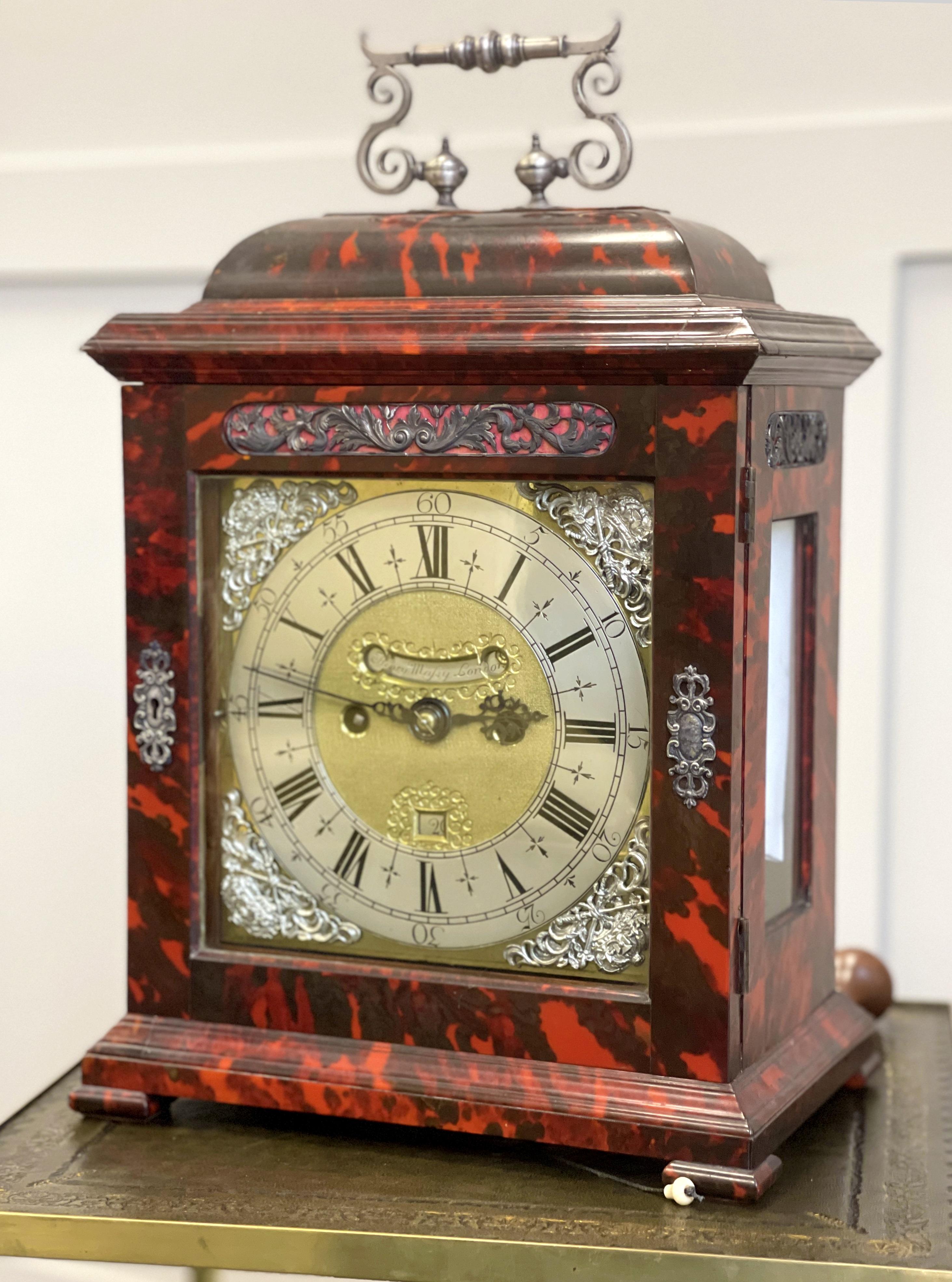 Fine Clock Sale