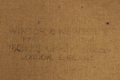 Lot 758 - ARR FRANK MCKELVEY (1895 – 1974) A 20TH...