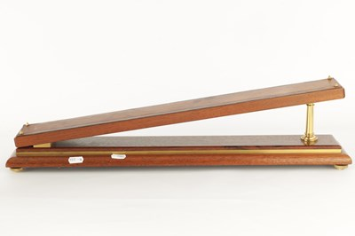 Lot 933 - CHARLES FRODSHAM, LONDON A 1970'S INCLINE...